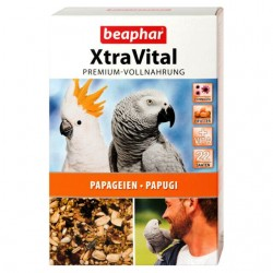 XtraVital Papageienfutter