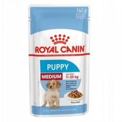 Royal Canin Medium Puppy in...