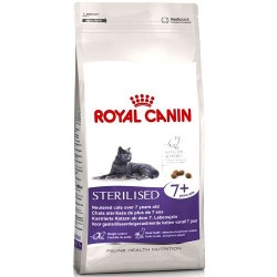 Royal Canin Sterilised 7 plus