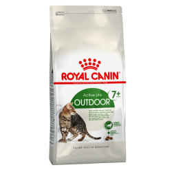 Royal Canin Outdoor 7 plus